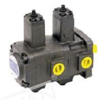 VP2-30+GPY,VP2-40+GPY,变量叶片泵+齿轮泵 VP2-30+GPY,VP2-40+GPY,变量叶片泵+齿轮泵