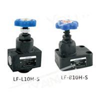 LDF-L10-S,LDF-L20-S,LDF-L32-S,单向节流阀 LDF-L10-S,LDF-L20-S,LDF-L32-S,单向节流阀