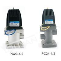 PC23-1/2,PC24-1/2,PC23-1/2(T),直动式电磁阀 PC23-1/2,PC24-1/2,PC23-1/2(T),直动式电磁阀