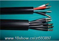 SBH8*1mm2橡套控制电缆