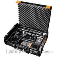 德图testo320烟气分析仪