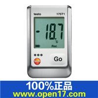 testo 175T1温度记录仪