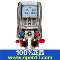 testo 570-1歧管仪