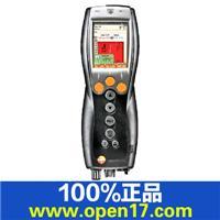 德图testo 330LL-2便携式烟气分析仪