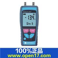 菲索S2601压力计 测压仪 - 20 ~ +150 mbar 压力表 一级代理