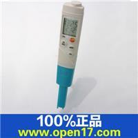 testo 206pH1笔式PH计