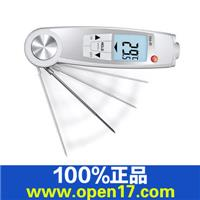 testo 104-IR防水温度计 0560 1040