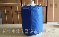 YDS-3液氮罐价格生产厂家 3升液氮罐 3升液氮生物容器