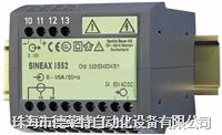 SINEAX  I552 电流变送器 I552--4112111