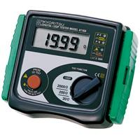 MODEL 4118A 回路电阻测试仪 MODEL 4118A