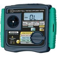 KEW 6201A 電能質量分析儀  KEW 6201A