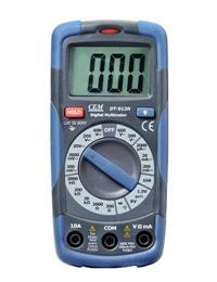 DT-922系列小型全保护数字万用表 DT-922