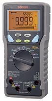 PC710數字萬用表 PC710