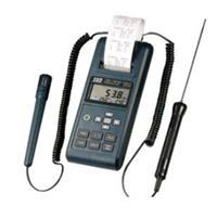 TES-1362列表式温湿度测试仪 TES-1362