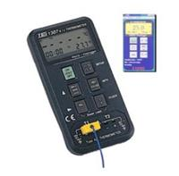 TES-1307記憶式溫度表 TES-1307