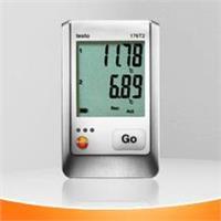 testo 176-T2電子溫度記錄儀 testo 176-T2