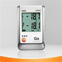 testo 175-T2電子溫度記錄儀 testo 175-T2