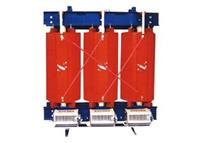 SC(B)9三相树脂绝缘干式电力变压器 SC(B)9