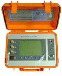 TDR-60通信電纜故障全自動脈沖測試儀 TDR-60