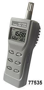 AZ77535二氧化碳監測儀 AZ77535