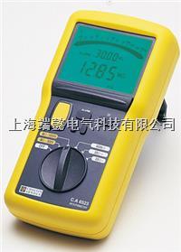 CA6523數字絕緣測試儀 CA6523