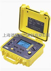 CA6543程式數字絕緣測試儀 CA6543
