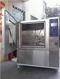 IPX9K高温高压喷射试验机 HE-IPX9K-800