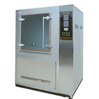 淋雨防水测试箱 HE-LY-1000