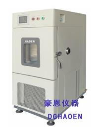 高低温湿热仪器箱 HE-WS-80
