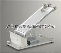 胶带贴纸初粘性测试设备 HE-CN-2040
