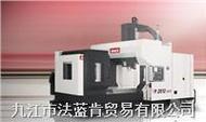 龙门型高速加工机,HSS系列