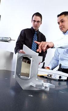 三坐标测量机SPECTRUM II CMM