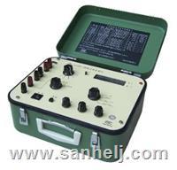UJ33D-3数字式电位差计 UJ33D-3