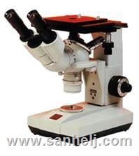 双目金相显微镜 4XB