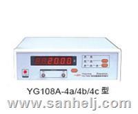 YG108A-4a/4b/4c线圈圈数测量仪 YG108A-4a/4b/4c