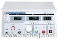 YD2670B-I型耐电压测试仪 YD2670B-I