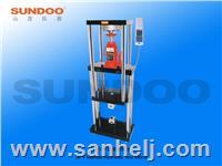 温州山度SPV系列手动液压机台 SPV-50K/200K/500K