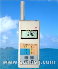 SL-5818多功能噪音計 SL-5818