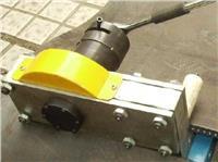 DLPQ机械式钢丝绳皮带切割机 DLPQ