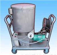 DRB-M-T移动式高压注油机 DRB-M-T