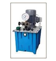 ZB型系列超高压电动油泵11 ZB型系列