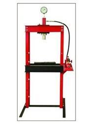 YS系列手动液压机 YS系列手动液压机