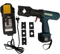 EHT-185迷你型充电式压接钳 EHT-185