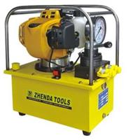 SP-2B电动液压泵 汽油机动泵 SP-2B
