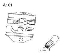 A101 可选配钳口 A101