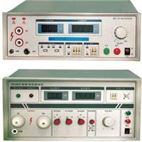 SM9805/SM9810型交直流耐压测试仪 SM9805/SM9810型