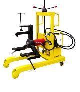 电动小车液压拉马LM12 电动小车液压拉马LM12