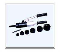 SH-10PZ整体式液压拉孔机KKCK020 SH-10PZ