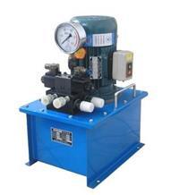 DSC电动液压泵 DSC