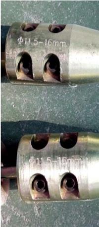 ZB1型防捻器  ZB1型